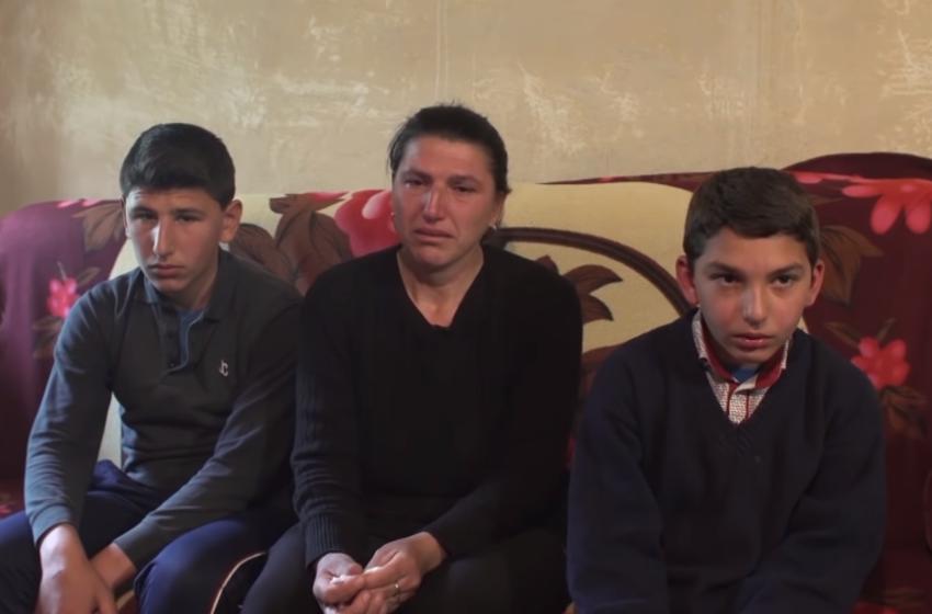 Historia tragjike e dy jetimëve shqiptarë, babain e humbën në aksidentin horror