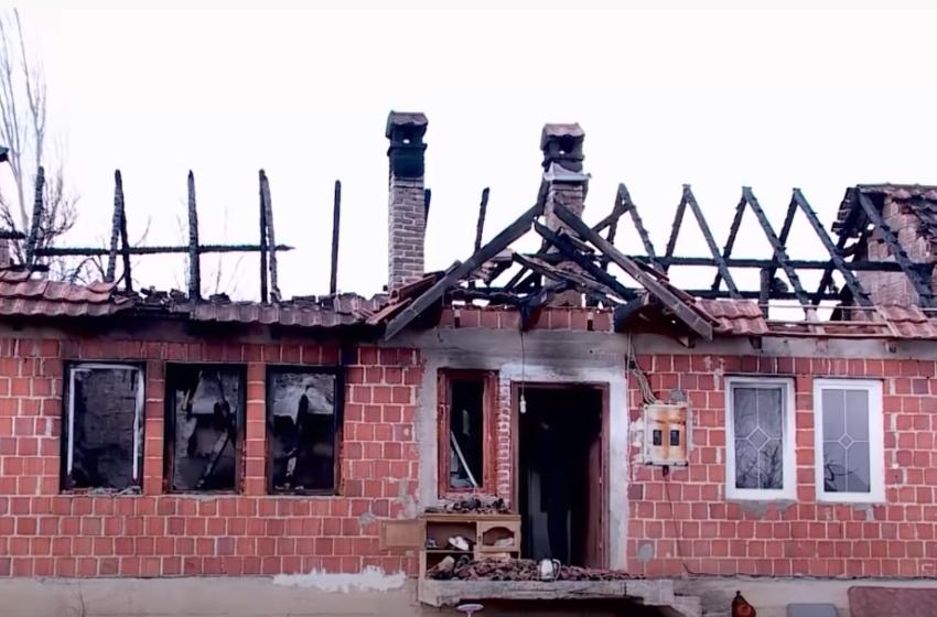 Shtëpi e re për familjen nga Kosova, Elvisi tregon historinë e pabesueshme