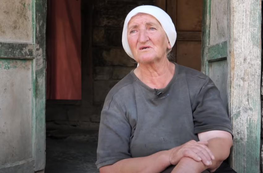 I shoqi dhe djali i ndërruan jetë, lotët e të moshuarës shuhen falë shqiptarëve