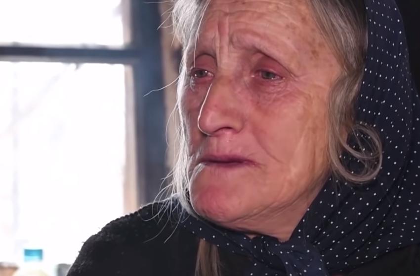 Fëmijët iu mbytën, varfëria po i lë pa bukë! Historia e rëndë e dy të moshuarve shqiptarë