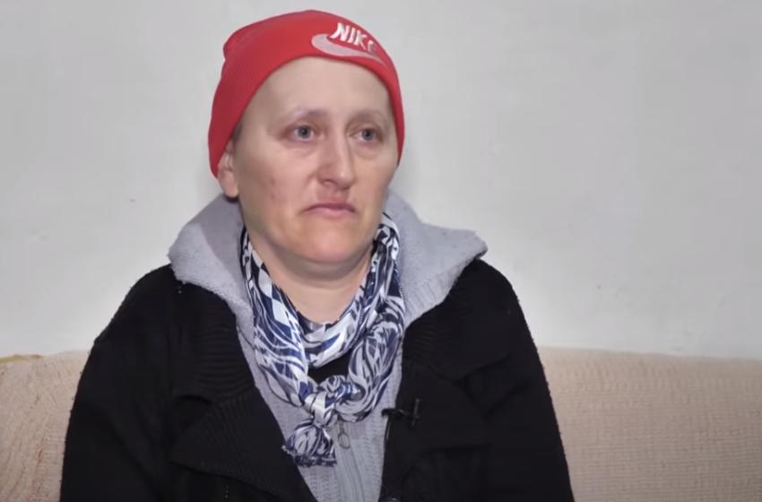 """""""Nuk di ku të lë fëmijët, jam me kancer"""" Fundi i lumtur i gruas shqiptare"""