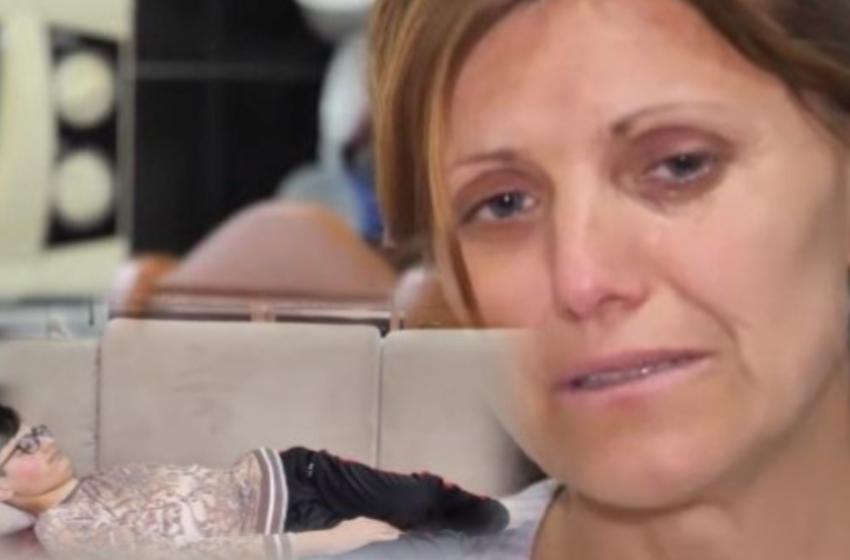Skolioza po i merr jetën, klithma për ndihmë e nënës shqiptare: Po çmendem! S'kam mundësi të shpëtoj djalin