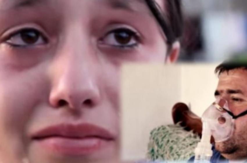 """""""Kam frikë se do vdesë babi"""" Shqiptarët çohen në këmbë prej thirrjes prekëse të 12 vjeçares"""