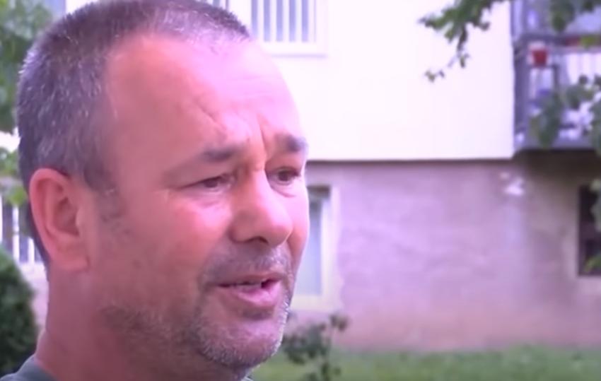 Djali i veteranit të UÇK me leucemi, Elvis Naçi merr përsipër rastin: Me shqiptarët të mbledhim fondet
