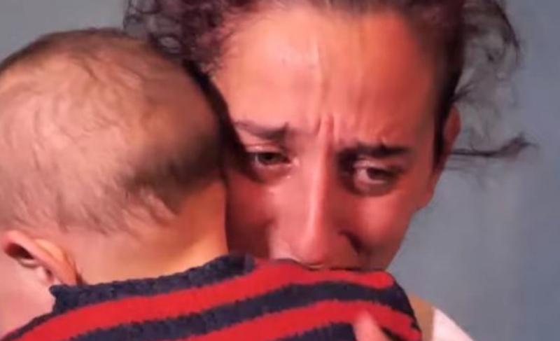 I shoqi e la fillikat me 3 fëmijë, mërgimtari nga SHBA i than lotët 30 vjeçares