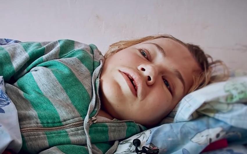 Në operacion me 90% risk për jetën, si ndryshoi jeta e Aishes
