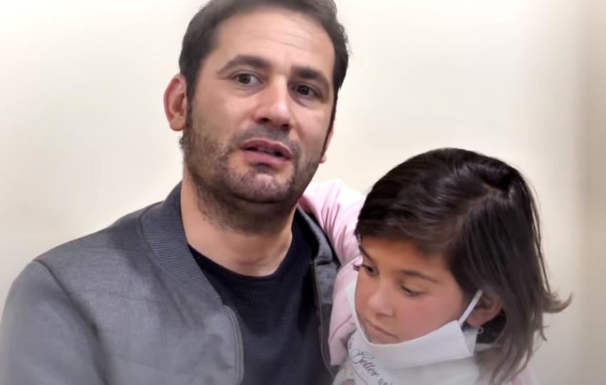 Operacioni i Argitës del me sukses, 8 vjeçarja mahnit mjekët