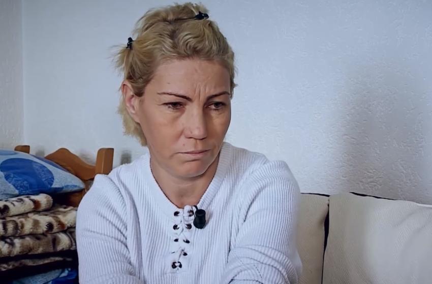 Babai e braktisi, shqiptarja nga Maqedonia: S'ma dhuroi veshkën