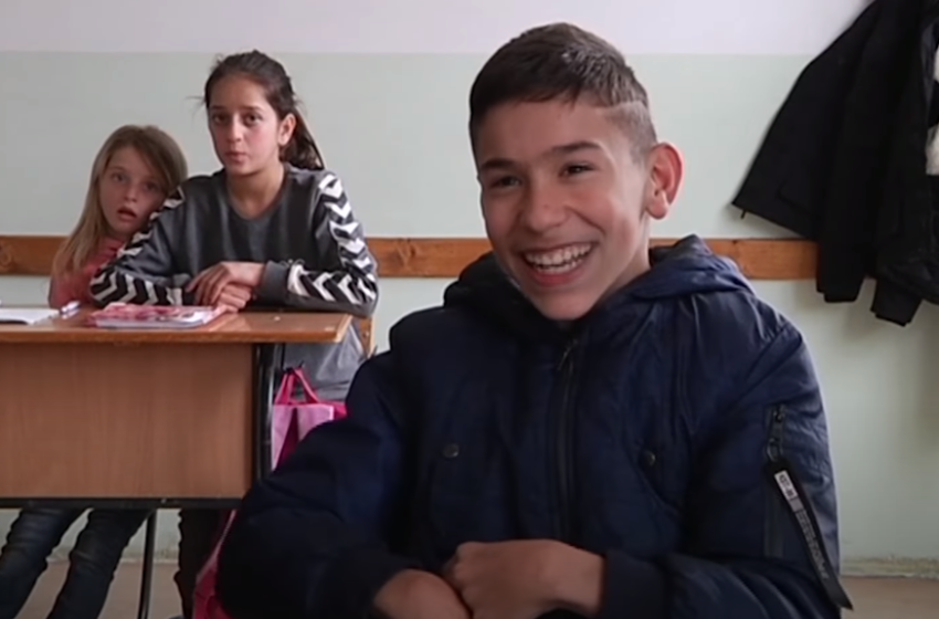 Historia prekëse e djaloshit 14 vjeçar nga Kosova