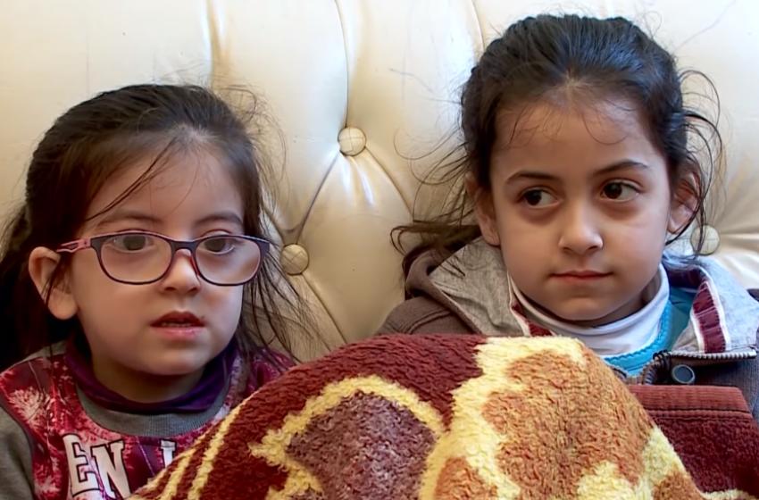 Sidrit Bejleri gëzon dy vajzat e sëmura
