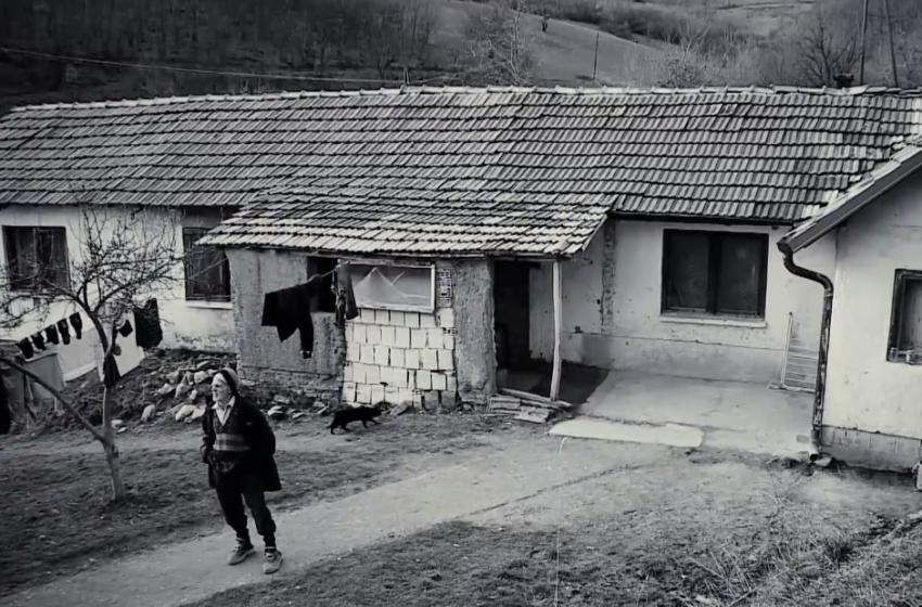 """""""Një shtëpi për fëmijët, pastaj të vdes"""", apeli i babait tek """"Shqiptarët për shqiptarët"""""""