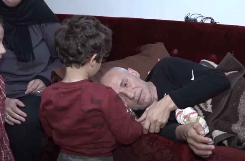 Amaneti i fundit i shqiptarit nga Shkupi shkon për Elvis Naçin