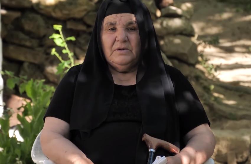 """""""Përpara se të mbyll sytë e të shkoj tek djali im, kam një amanet për shqiptarët"""""""