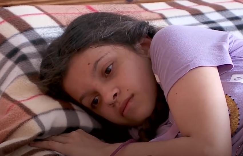 Thirrja e 13-vjeçares së sëmurë me tumor: Më ndihmoni, dua të jetoj!