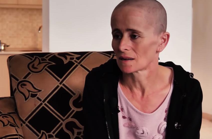 """""""Vetë jam me kancer, djalin e humba prej të ftohtit… as një foto të tij s'kam"""""""