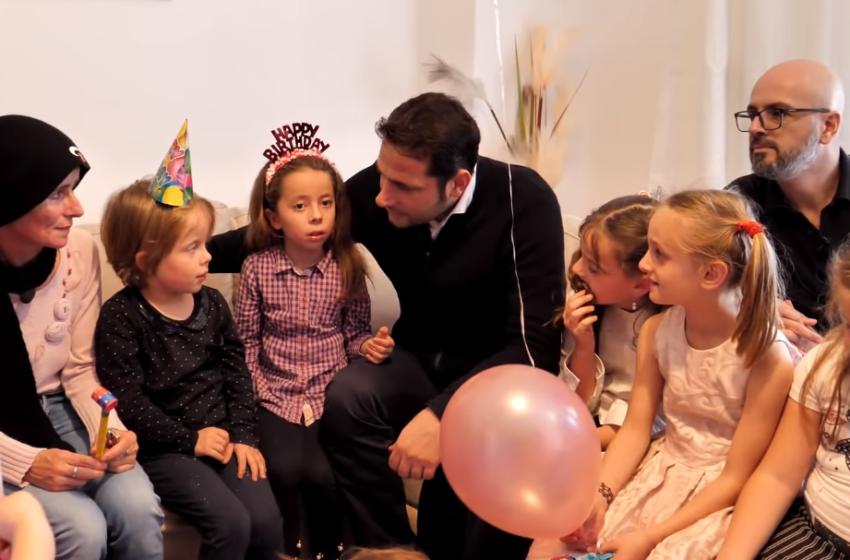 Lavdija me kancer operohet me sukses! Shqiptarët i ndryshojnë jetën