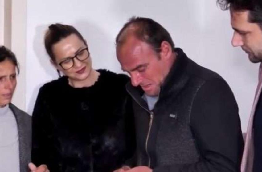 """""""Dua ta vras veten, por s'mund të lë 4 fëmijët jetimë"""" Shqiptarët i bëjnë surprizën më të madhe familjes nga Gramshi"""