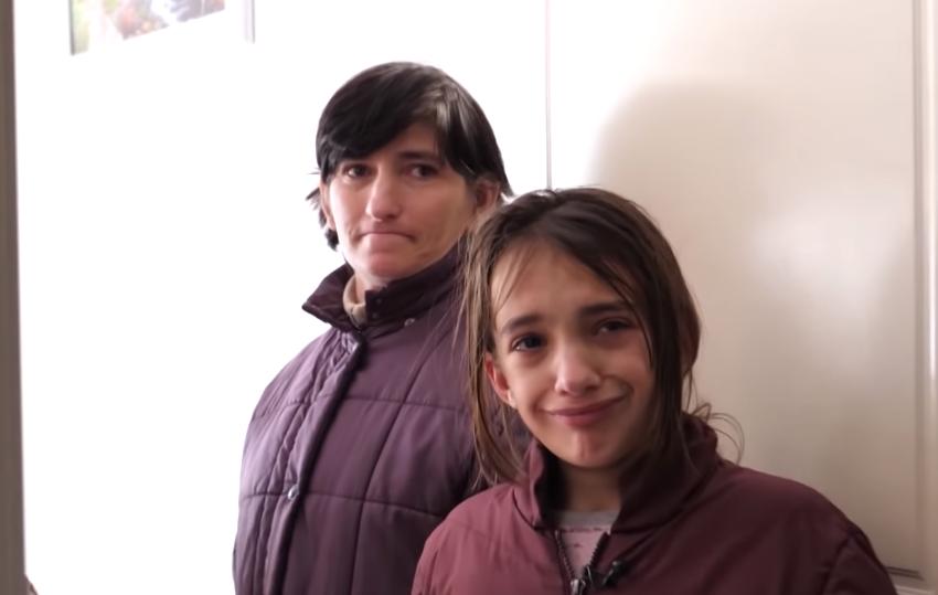Shqiptarët e bëjnë më shtëpi të re, Sonila: Kjo ishte ëndrra ime!