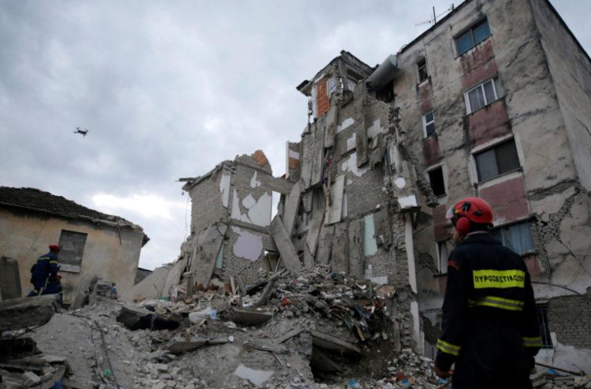 Prifti habit Elvis Naçin: Lekë nuk kam, por do të dhuroj gjak për të prekurit nga tërmeti