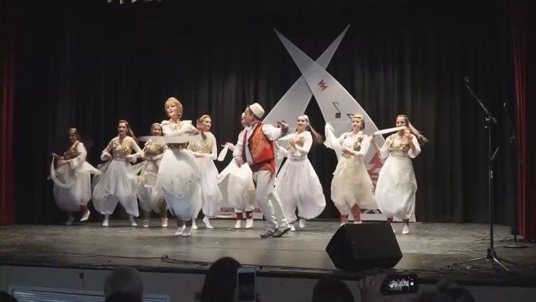 Sensibilizohen shqiptarët në Kanada, mbledhin para për emisionin
