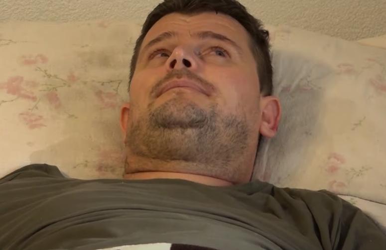 """""""Zorr më ka ardh, ndoshta e kam tepru"""" I paralizuar tërësisht, çfarë bënë shqiptarët për Nebiun"""