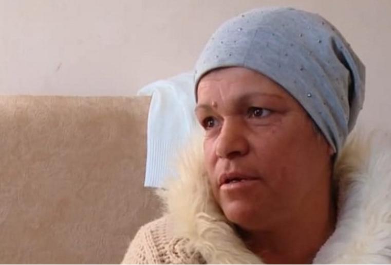 I lanë në derë një foshnje 3 ditëshe! Historia e gruas që e rriti fëmijën pavarësisht varfërisë