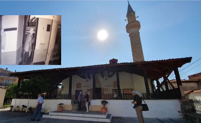 Ngjarje e shëmtuar, tentohet të grabitet xhamia 'Mbret' në Elbasan