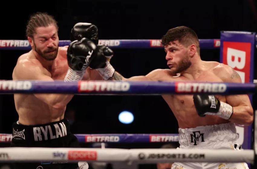 Pavarësisht fitores, boksieri Florian Marku tregon respekt për rivalin me këtë mesazh