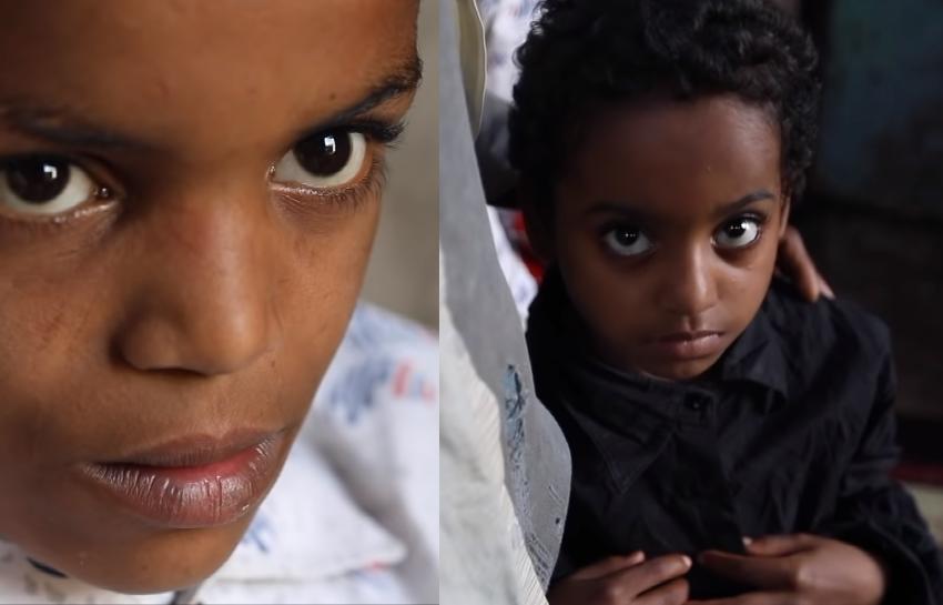 Historia e vogëlushit që shpëtoi të motrën nga snajperi