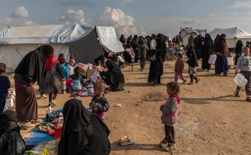 Sa shqiptarë kanë mbetur në kampet siriane, konsulli Ghoryaeb jep detaje për riatdhesimin