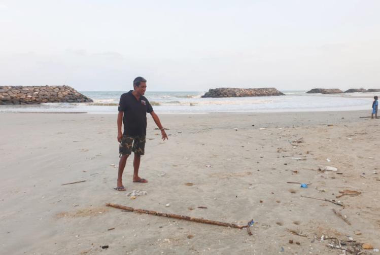 Një ëndërr e 'shtyn' peshkatarin nga varfëria, gjen një  perlë me vlerë 300 mijë $