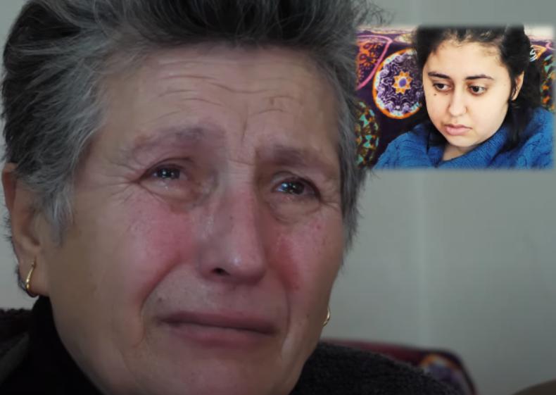 Rrëfimi drithërues i gjyshes: Mbesa po më ikën, ku të mbytem? Shpirti më është gjymtuar