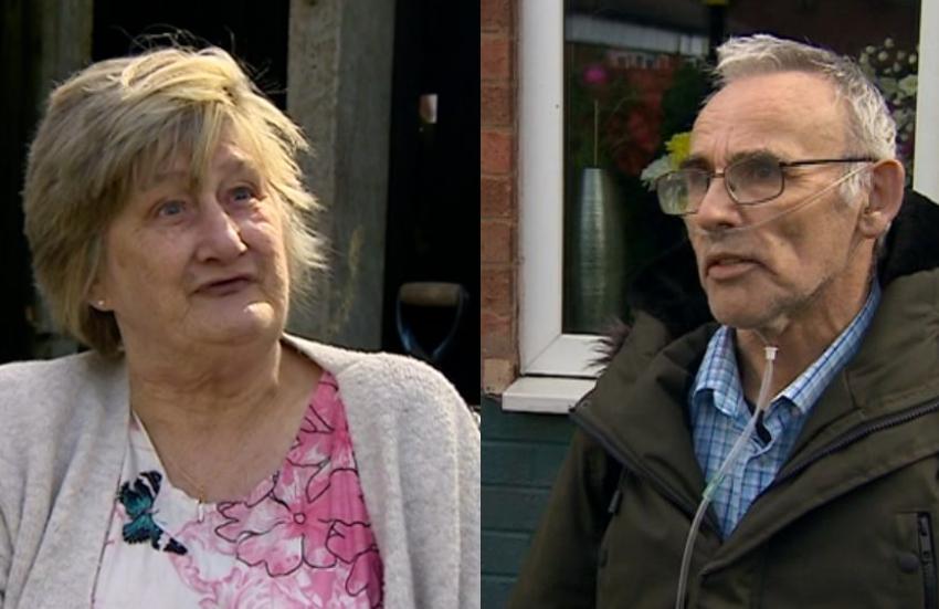 Historia e dy të moshuarve zemërmirë që u bënë miq me 41 vjeçarin që i grabiti shtëpinë