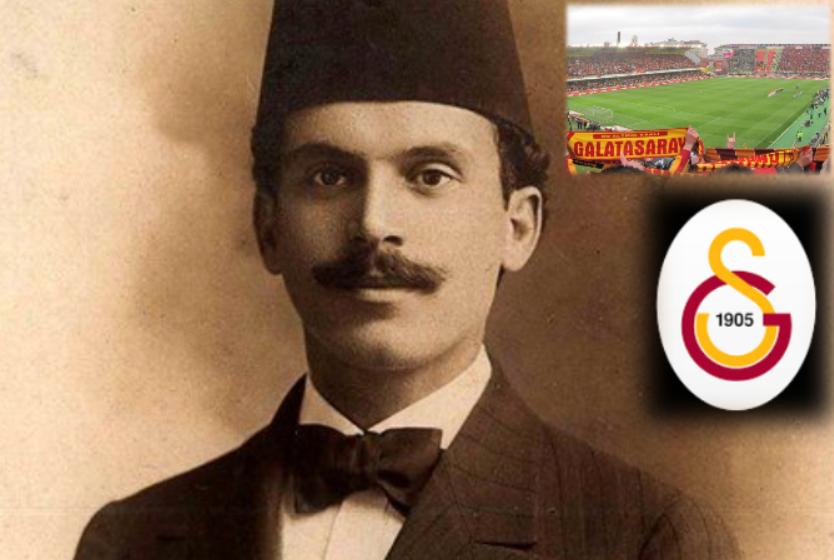 Ali Sami Yen! Si e themeloi djali i Sami Frashërit klubin e parë të futbollit në Turqi