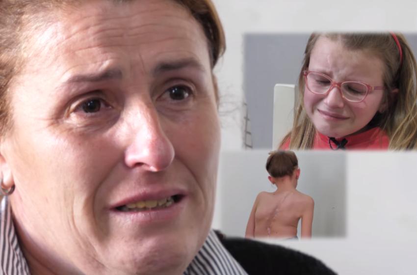 Rrëfimi i dhimbshëm i një nëne: 12 orë prita, nuk e dija a ishte gjallë apo jo vajza