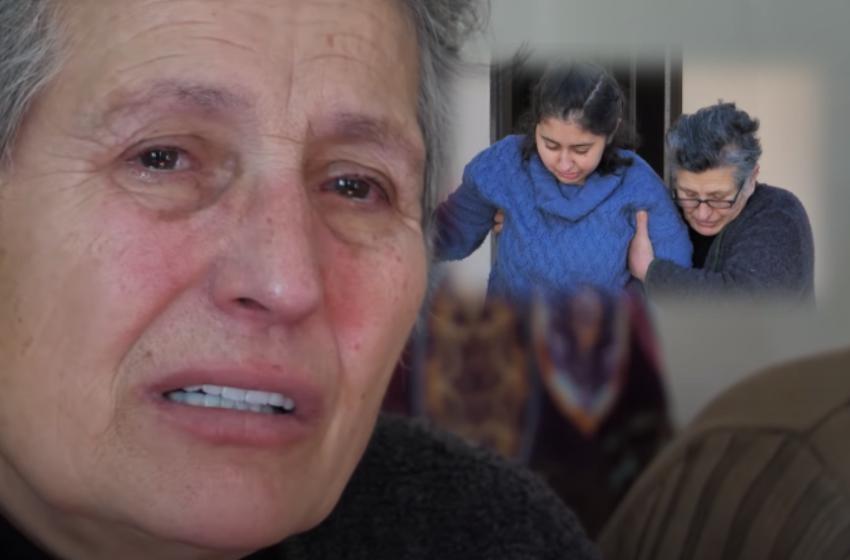 Lotët e një gjysheje për mbesën me tumor: Shpirti më është shkatërruar, ju lutem më ndihmoni