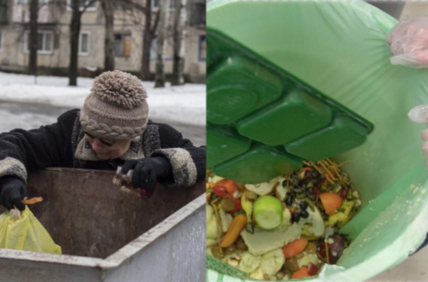 Fenomeni shqetësues që po prek globin, njerëzit po e hedhin ushqimin në kosh