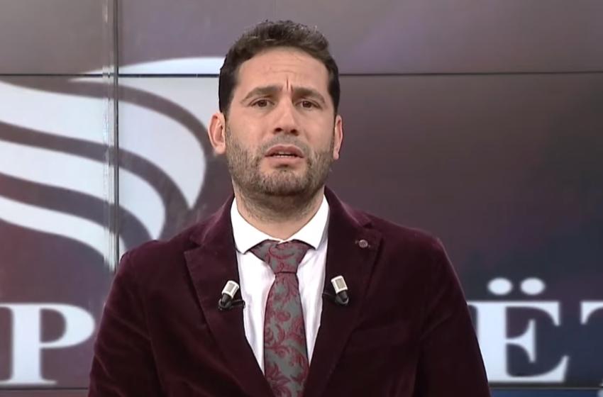 """Rinis """"Shqiptarët për Shqiptarët"""", ky është mesazhi i Elvis Naçit drejtuar shqiptarëve"""