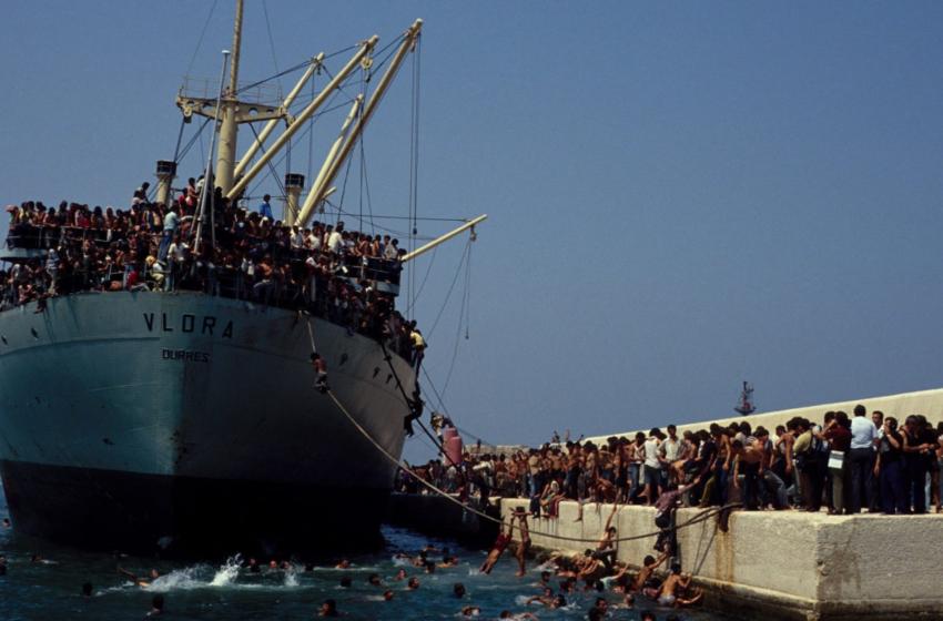 Plot 30 vite nga eksodi i madh i shqiptarëve