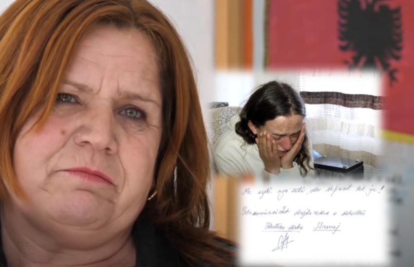 """""""Dhimbja e asaj vajze është e madhe"""" Letra e një mësuese për 'Shqiptarët për Shqiptarët'"""