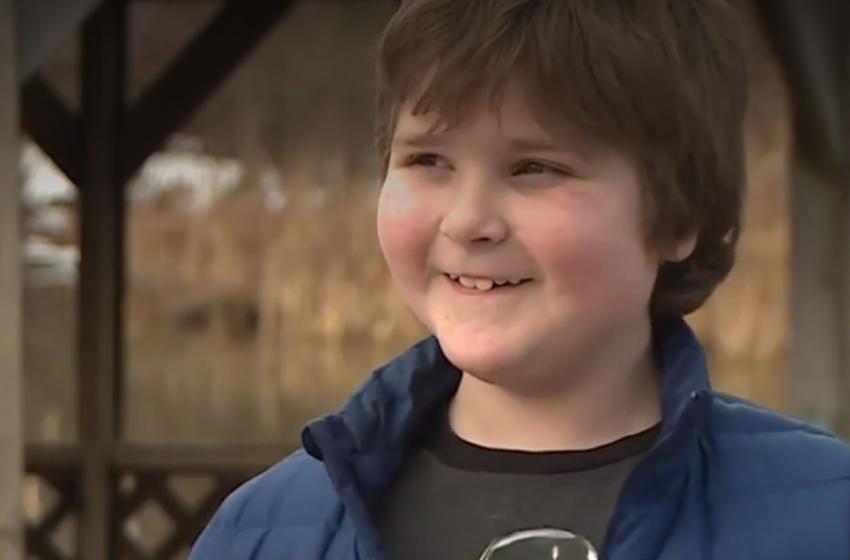 Mposhti kancerin, historia e 9 vjeçarit që mbledh donacione për fëmijët që luftojnë sëmundjen