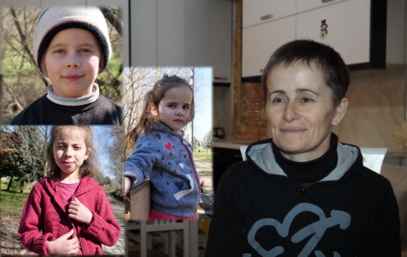 """Nga """"ferri"""" i tumorit e vdekjes së djalit, në parajsë! Falenderimi i një nëne për shqiptarët"""