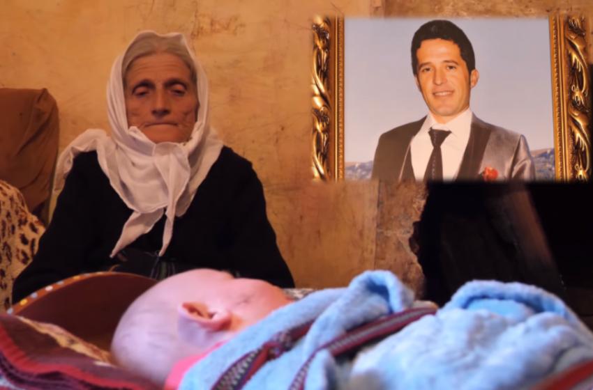 Rrëfimi i të moshuarës: Djalin e futa në dhe! Para se t'i bashkohem, kam një amanet për shqiptarët