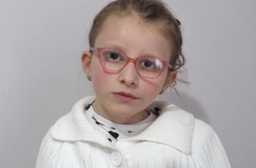Përlot 11 vjeçarja: Çdo ditë vuajtje! Nëse nuk operohem, rrezikoj jetën
