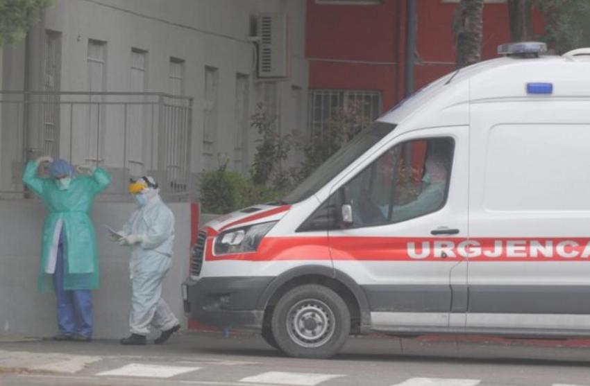 Covid i mori jetën, 27 vjeçarja shqiptare u infektua teksa po i shërbente prindërve të sëmurë