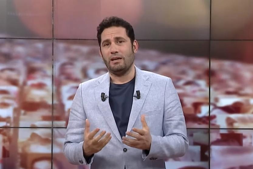 """Një mesazh i veçantë në emisionin """"Shqiptarët për Shqiptarët"""""""