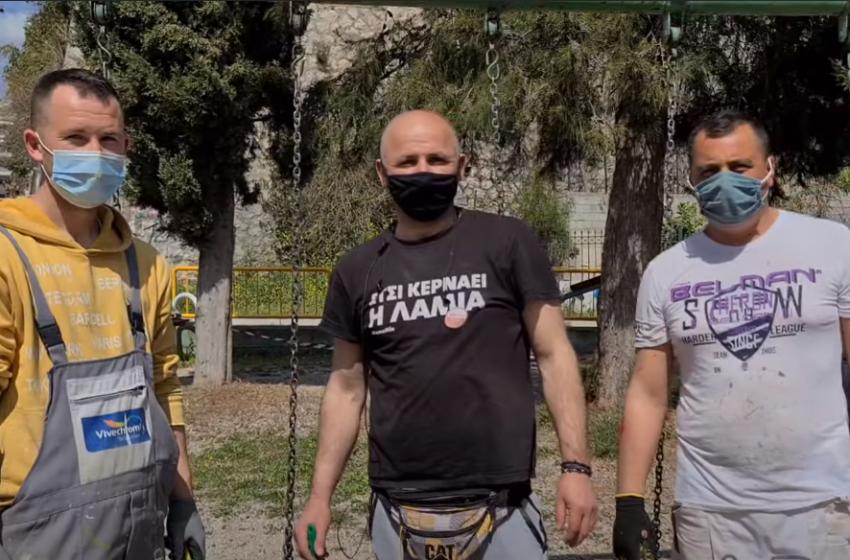 Gjesti i bukur i tre shqiptarëve në Greqi