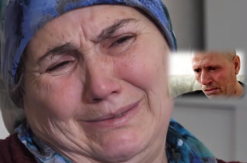 """""""Ishte dita më e keqe kur mora vesh se im shoq ishte me kancer… të gjithëve i lutem, na ndihmoni"""""""