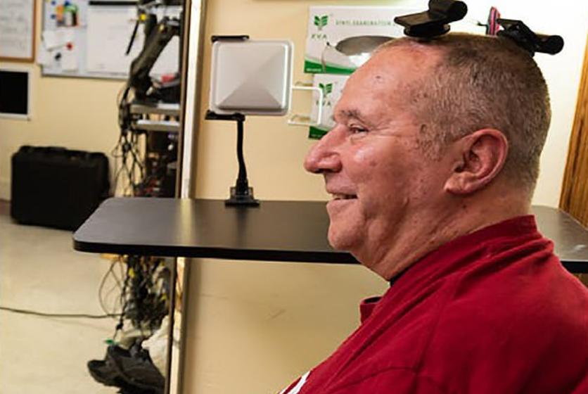 Kur shkenca vihet në shërbim të personave të paralizuar