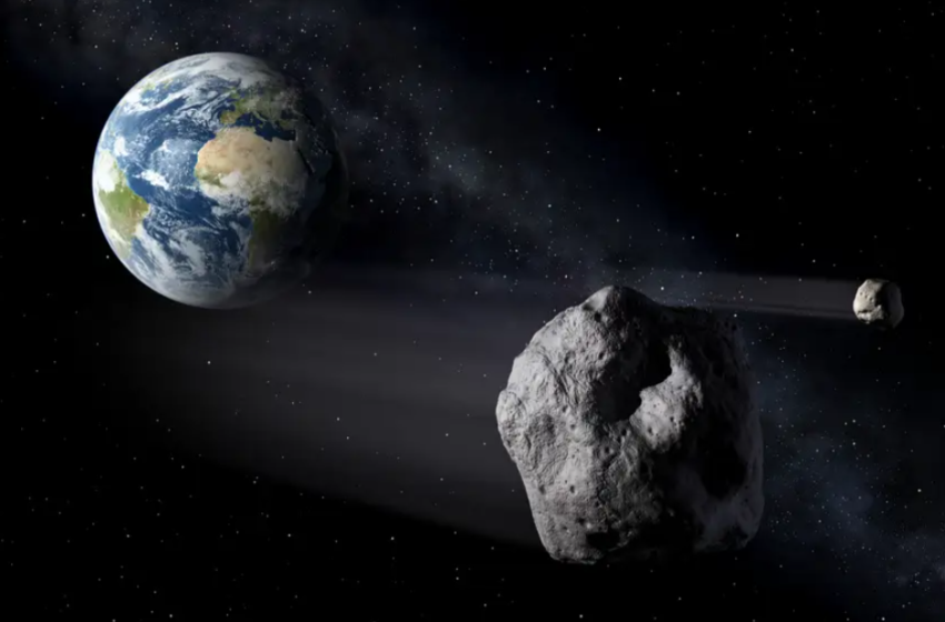 Sa e brishtë është jeta në Tokë! Një simulim (i dështuar) i NASA-s
